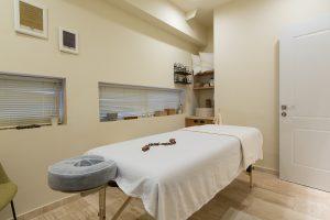 חדר טיפולים אינדיגו לרפואה סינית