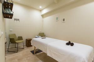 חדר טיפולים ויתניה לטיפולי מגע