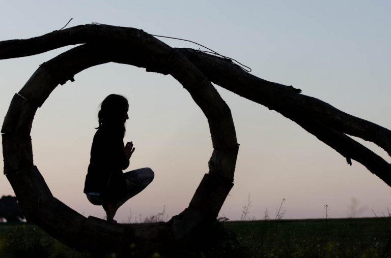 סדרת מפגשי העמקה ביוגה במעגל החיים הנשי